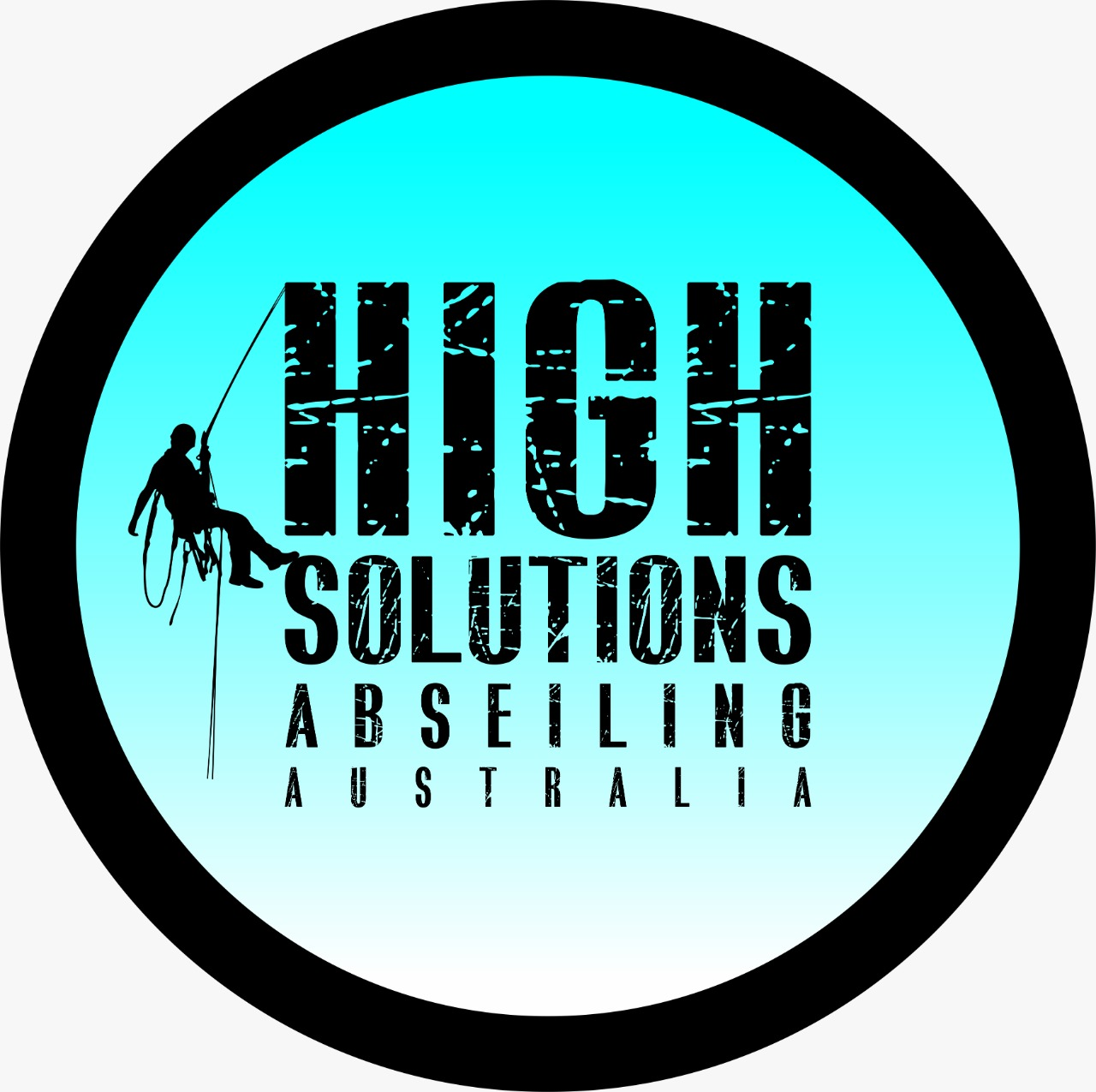 High Solutions Abseiling